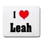 Leah / by Jenny Adkins