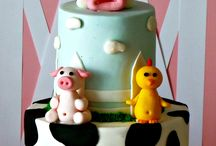 Special Occasion Cakes / Special Occasion Cakes by Crumbs Cake Boutique.