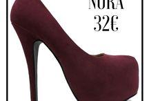 ★ NORA Μπορντό    32€