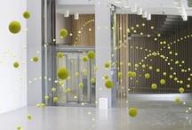 Installation / by Mariana Reis