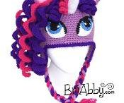 MLP My little ponies / Likes for everything MLP related