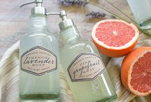 DIY Beauty Products / by Jessica Ellsworth