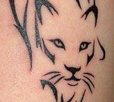 Tatto / Tigre