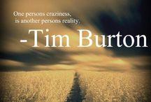 †Tim Burton And His Films†