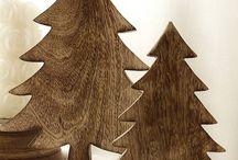 Z drewna - Wooden