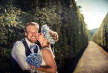Wedding photos - ideas