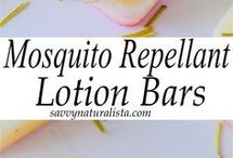 insect repellent bar.