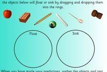 Floating & Sinking