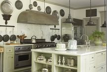 kitchen / by Katherine Middien