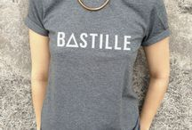 Bastille, Charonne, Haut-Marais