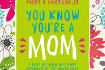 Mother's Day books & gift ideas