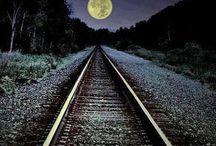 La Luna / Bilder av månen