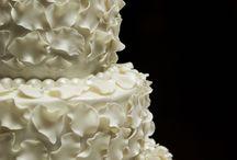 Wedding Cakes / Beautiful wedding cakes.