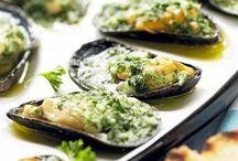 Mosselen & Schelpen - Fruit de Mer / De lekkerste Mosselen