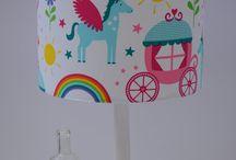 House stuff - unicorn bedroom