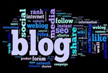 Blogging Resources from bWyse Internet Marketing FREE Workshops / View this board to see images, links and references that were mentioned in our Blogging 101 for Business Workshops.
