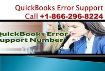 QuickBooks Error Codes, How to Fix Errors, QuickBooks Support