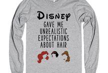 Disney Fashion / Disney fashion: een van onze favoriete onderwerpen, ladies!