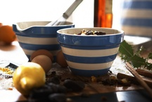 Cornish puddings