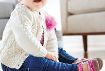 Baby Girl / by Rachel Alroe