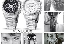 VendouX / watches / Sisters business