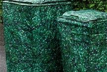 Wheelie Bin Covers / Disguise your ugly bins