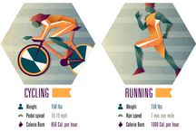 cycling / cycling triathlon