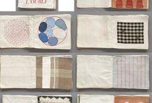 Arte textil- Textile art