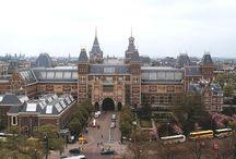 Harry Hilders Fotografie - Musea Amsterdam / Een overzicht van Harry Hilders' favoriete top 10 musea in Amsterdam.