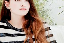 Twilight's Renesmee Cullen played by Mackenzie Foy