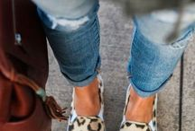 Jeans / How to wear them