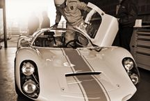 Iconic cars from 60's / My favourite cars from the 60's