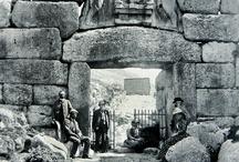 Αρχαιολογικά μνημεία της Ελλαδας