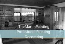 Painting Decorating Contractor Clare 0857520500