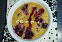 Nanny Recipes