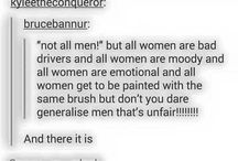 Feminism & Womanism