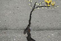 Art de rue / by Arielle