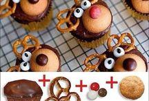 Kuchen : Muffin Kinder