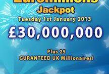 Lotto Euromillions / Jak zdobyć miliony Wypróbuj systemy lotto!  Fakt jest taki, iż systemy lotto wcale nie są żadnym kłamstwem. Play Lotto World tu sprawdzisz wszystkie wyniki