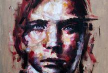 Davide cambria portretten