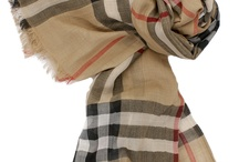 Burberry Woman Accessories