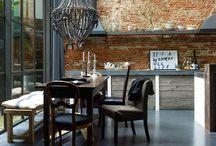 Interiors & Living