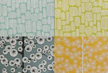 patterns and textures / by Laura Frycek