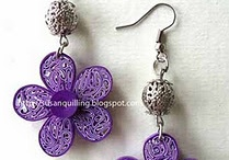 Quilling / Miscellaneous / Everything about quilling / paper filigree / by Quilling Wonderland