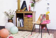 tapis pour bureau