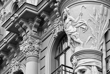 Art Noveau Architecture