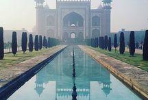Delhi and Agra Travel