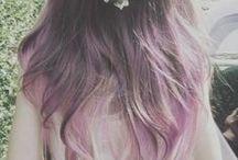 Colour Hair