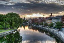 Poland and Prague adventure