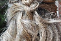 Hair / by Erica Brasilino